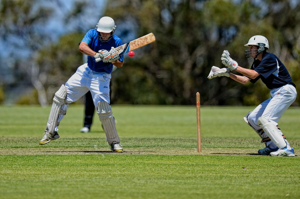 20 20 PSA Cricket, Trinity College